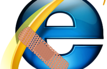 Patched IE