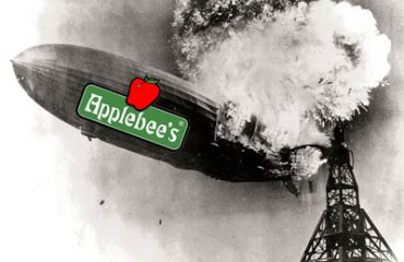 Applebee's Social Media Disaster