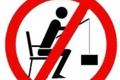 No Phishing Zone!