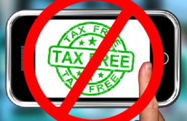 Internet Taxes