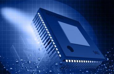 Future computer chip