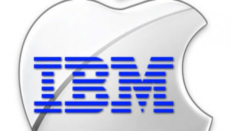 Apple + IBM = ??