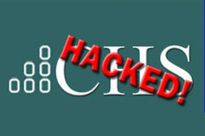 CHS Hacked