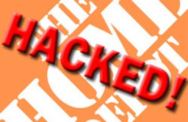 Home Depot Hacked