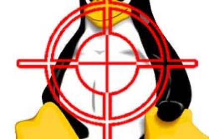 Linux targeted