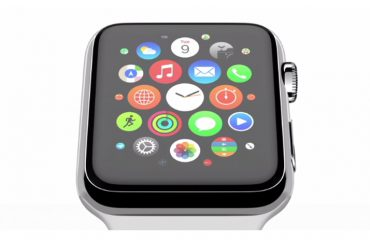 Apple's Smartwatch