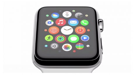 Apple's Smartwatch