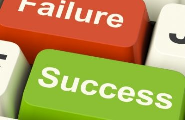 You, not technology, are the root of success or failure
