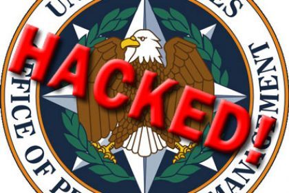 Office of Personnel Management Hacked