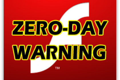 Adobe Flash Zero Day