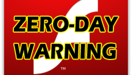 Adobe Flash Zero Day Warning