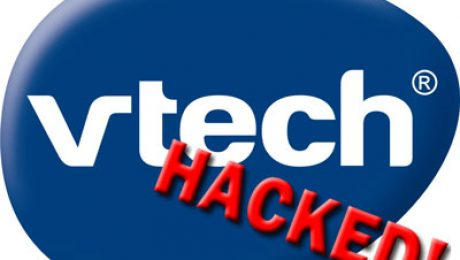 VTech Hacked