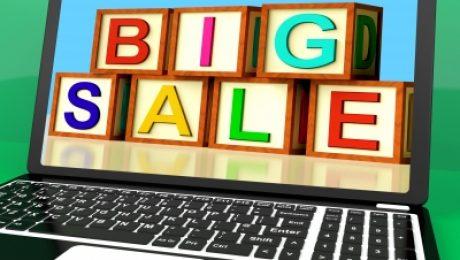 Big Sale?