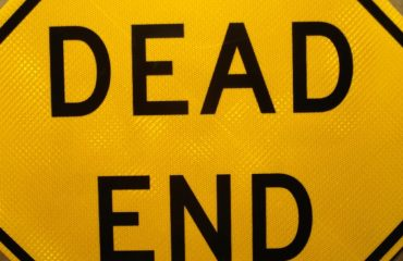 Dead End Ahead