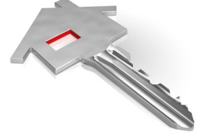 Home automation key